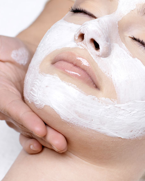 Facials are available at Rejuvenation Med Spa in Bridgeport, WV