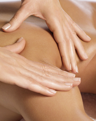 Massages available from 30 to 120 minutes at Rejuvenation Med Spa